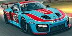 1/32 デジタルスロットカー D132 ポルシェ 935 GT2 #96/69【20030921】 スロットカー Carrera