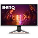 EX2710 BenQ(ベンキュー) 27インチ IPSパネル HDR対応144Hz MOBIUZシリーズ ゲーミングモニター