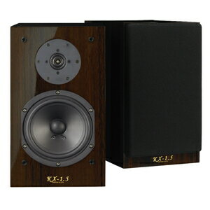 ブックシェルフスピーカー「KX-1.5」