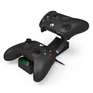 XboxOne, 周辺機器 Xbox SeriesDual Charge Station for Xbox Series XS AB10-001