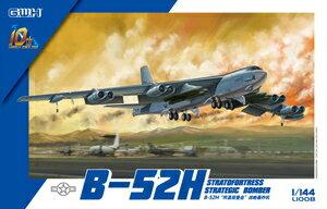 ミリタリー, 戦闘機・戦闘用ヘリコプター 1144 B-52H L1008