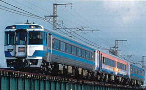 鉄道模型, ディーゼルカー  (N) A8386 185 II 3