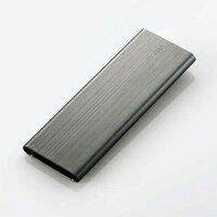 CMC-SDCAL01BK エレコム SD/microSDカード用 メモリカードケース(ブラック) ELECOM memory clip