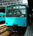 [鉄道模型]グリーンマックス (Nゲージ) 30991 JR201系 体質改善車・京阪神緩行線 7両編成セット(動力付き)
