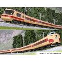 [鉄道模型]カトー (Nゲージ) 10-1690 381系 パノラマしなの(登場時仕様) 6両基本セット - Joshin web 家電とPCの大型専門店