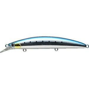 #HG13-109アムズデザイン魚道130MD(イワシ)imaGyodo130MDフローティングミノーマゴチ・ヒラメルアー