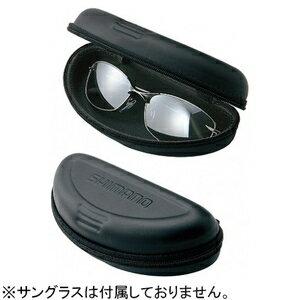 シマノ サングラスケア用品 小物 PC-022I グラスポーチ ブラック