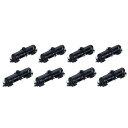 [鉄道模型]トミックス (Nゲージ) 98747 私有貨車 タキ3000形(米タン)セット(8両) - Joshin web 家電とPCの大型専門店