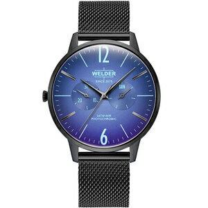 腕時計, メンズ腕時計 WWRS401 WELDER WERDER SLIM B