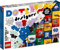 レゴ(R)DOTS クリエイティブデザインボックス【41938】 レゴジャパン