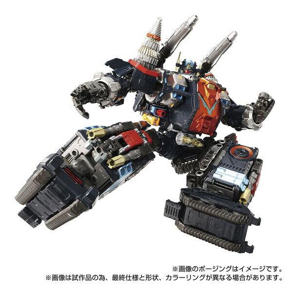 おもちゃ, ロボットのおもちゃ  DA-80 GV