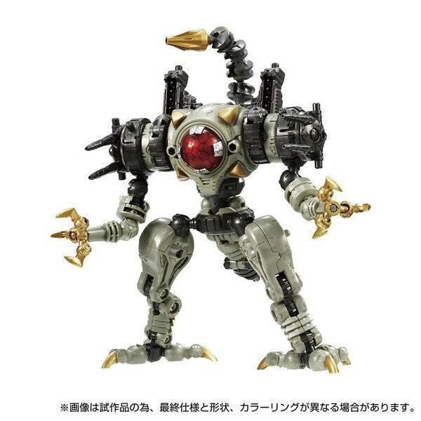 おもちゃ, ロボットのおもちゃ  DA-82