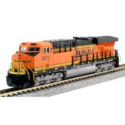 [鉄道模型]ホビーセンターカトー (Nゲージ) 176-8940 GE ES44AC BNSF #5749