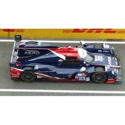 1/43 Oreca 07 - Gibson No.23 United Autosports 9th 24H Le Mans 2021【S8239】 ミニカー スパーク