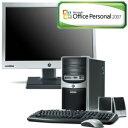 ◇モニタセット◇eMachines J4472 (Office2007)+eMachines E19T5WJ【税込】