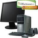 ◇モニタセット◇Gateway GT5214J (Office PowerPoint2007)+サムスン 940N(BK)【税込】