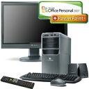 ◇モニタセット◇Gateway GT5216J (Office PowerPoint2007)+Gateway FPD1975WJ【税込】
