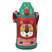 MBR-B06GRL【税込】 タイガー ステンレスボトル 0.6L ライオン TIGER SAHARA colobockle(コロボックル) [MBRB06GRL]【返品種別A】【RCP】【送料無料】