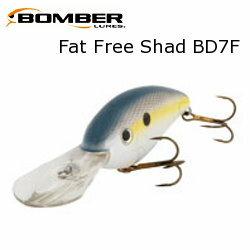 【納期2、3ヶ月】※3個セットでの販売になります。【取寄せ商品】BOMBER ボーマー Fat Free Sha...