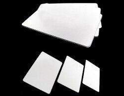 RFIDI-EM4200カードICカード/PVC素材/無地