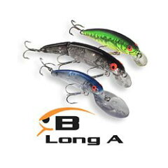 "BOMBER ボーマー Long""A"" ロングA B14A"
