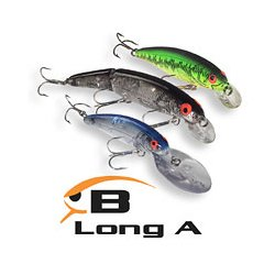 "BOMBER ボーマー Long""A"" ロングA B15A (Pat.1)"