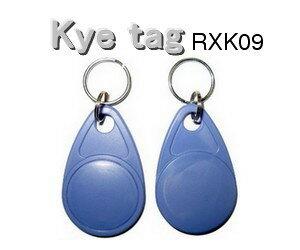 【取寄せ商品】キーホルダータグ【RXK09】RFID/ICタグ[I-CODE SLI]周波数帯13.56MHz:JISSO MART