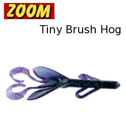 【納期1ヶ月】ZOOM Tiny Brush Hog タイニーブラッシュホグ 3インチ