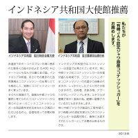インドネシア共和国大使館推薦