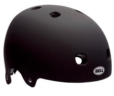 BELL SEGMENT JR. セグメント ジュニア マットブラック[48-53/51-55cm]/ ベル 自転車 子供用ヘルメ...