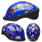 BELL ZOOM2 ズーム2 ブルートラックス ヘルメット/ ベル 自転車 子供用ヘルメット[PT_UP]