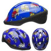 BELL ZOOM2 ズーム2 ブルートラックス ヘルメット/ ベル 自転車 子供用ヘルメット
