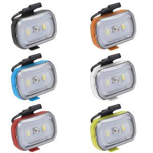 BLACKBURN CLICK USB FRONT LIGHT クリックUSBフロント ヘッドライト/ブラックバーン 自転車 パーツ