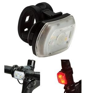 BLACKBURN 2'FER FRONT OR REAR LIGHT 2ファーフロントorリアライト ライト/ブラックバーン 自転車 パーツ