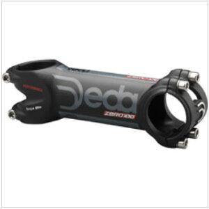 DEDA Zero 2 [ホワイト][径31.7mm] シュレッドレス ステム/ デダ 自転車 パーツ