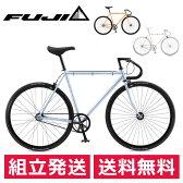 FUJI FEATHER フェザー 700x25C 2017年/フジ スポーツバイク シングルスピードバイク【送料無料】