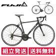 FUJI ROUBAIX 1.3 ルーベ 700x25C 2017年/フジ スポーツバイク ロードバイク【送料無料】