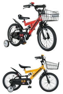 HUMMERKIDSハマーキッズ16インチ幼児車/ハマー自転車HM-KID16R-DW