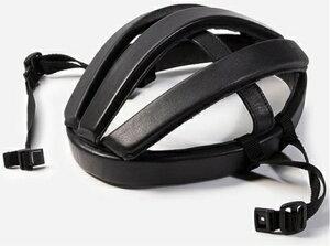 リンプロジェクト 4002 Casque カスク レザー rin project 自転車 ヘルメット【レビューを書い...