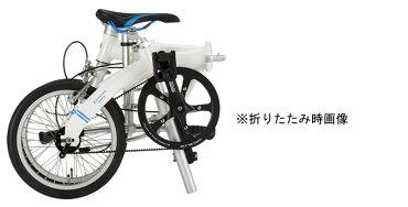 GORDINIAL-FDB160Lumie16インチ/ゴルディーニ折りたたみ自転車【送料無料】