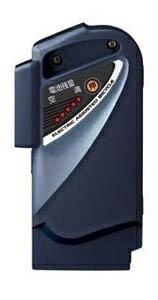 【送料無料】パナソニックリチウムイオンバッテリー(NKY275B02A) 25.2V-3.1Ah