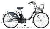 【完全組み立て済み】【2016年モデル】【送料無料】【ブリヂストン】【電動自転車】アシスタベーシック