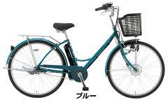 11月4日より随時出荷【特価商品】【限定品】サンヨー エネループバイク・SVA