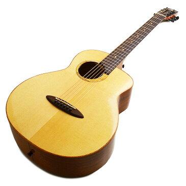 アヌエヌエ アコースティックギター aNueNue M100 【ミニギター スプルース単板 マホガニー単板 オールソリッドモデル】 フォークギター aNN-M100 アコギ