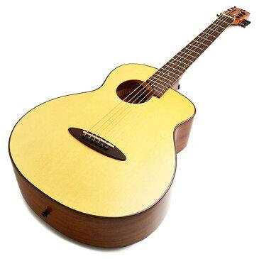 アヌエヌエ アコースティックギター aNueNue M10 【ミニギター スプルース材単板】 フォークギター aNN-M10 アコギ