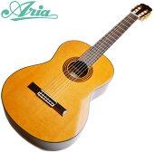 クラシックギターアリアA-20AriaClassicGuitarA20表板セダー単板アコースティック
