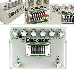 ディストーション真空管エフェクターBlackstarHT-DUALTubeGuitarPedalブラックスターギターエフェクターHTペダルシリーズチューブ歪系エフェクトペダル