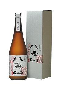 新潟県八海山八海山浩和蔵仕込純米大吟醸720ml要低温オリジナル化粧箱入瓶詰2016年04月