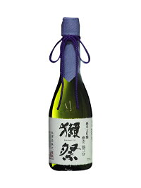 山口県旭酒造獺祭純米大吟醸磨き23720ml要低温【箱無】