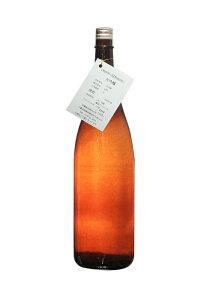 昭和61年(1986年)千葉県岩瀬酒造純米吟醸古酒1800ml要低温